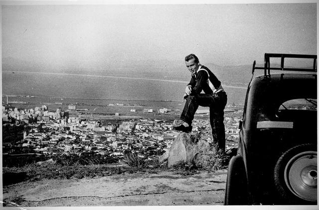 South Africa Undated. Probably 1954 -9-1 by Axel Bührmann, via Flickr