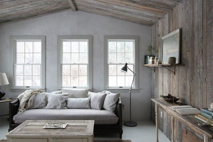 A Gallery of Cozy Cottage Interiors