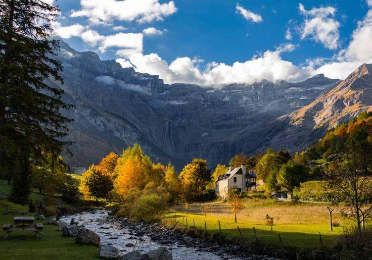 Luz-Saint-Sauveur, dans les Hautes-Pyrénées / France : 10 spots où partir à la Toussaint en famille
