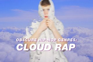 Cloud Rap: The Spacey, Cyber-Born Hip-Hop Subgenre | Highsnobiety