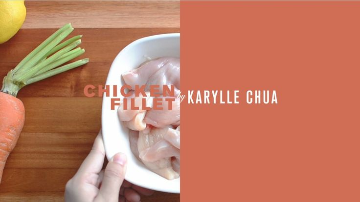 MAKAN # 1 - Chicken Fillet - a food film on Vimeo