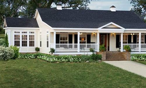 15 best lulamae farmhouse images on pinterest buccaneer for Modular farmhouse texas