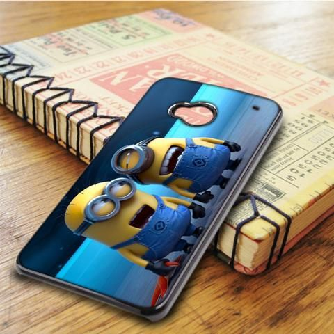 Minions Despicable Me HTC One M7 Case