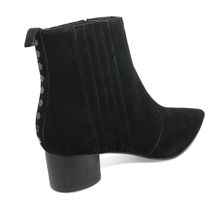 Laila Suede Chelsea Boots - SALE