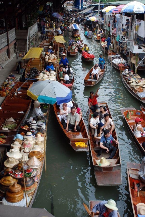 Delta Mekongului – o comoară pe cale de dispariÅ£ie