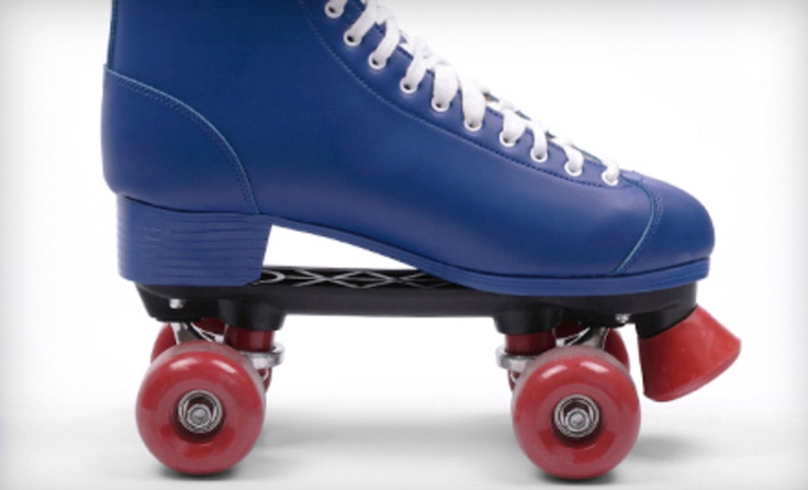 Groupon - Roller-Skating for Two, or Roller-Skating for Four with Arcade Tokens at Fountain Valley Skating (52% Off). Groupon deal price: $10.00