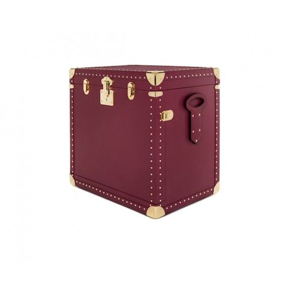 Royal Trunk Jewellery Case
