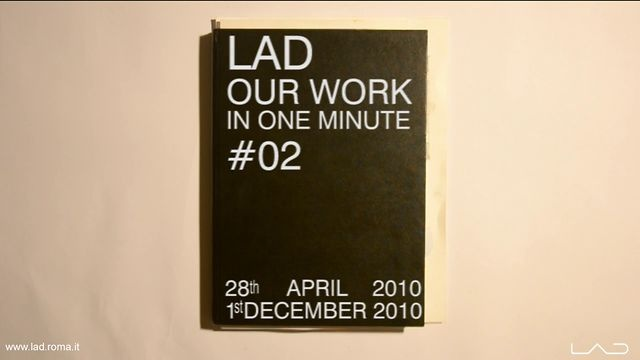 our work in 1 minute #1