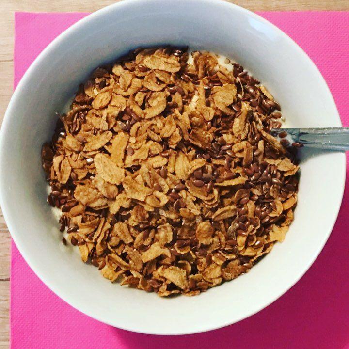 Oggi ti porto con me nel mio nuovo viaggio! Destinazione? ... amore per me stessa  Ho scelto di cambiare le mie abitudini alimentari; di dedicare più tempo alla scelta di ciò che mangio; hai voglia di partire con me?  Iniziamo con una colazione #healthybreakfast con yogurt e cereali ... lenti cambiamenti e tanta consapevolezza  #myserendipity