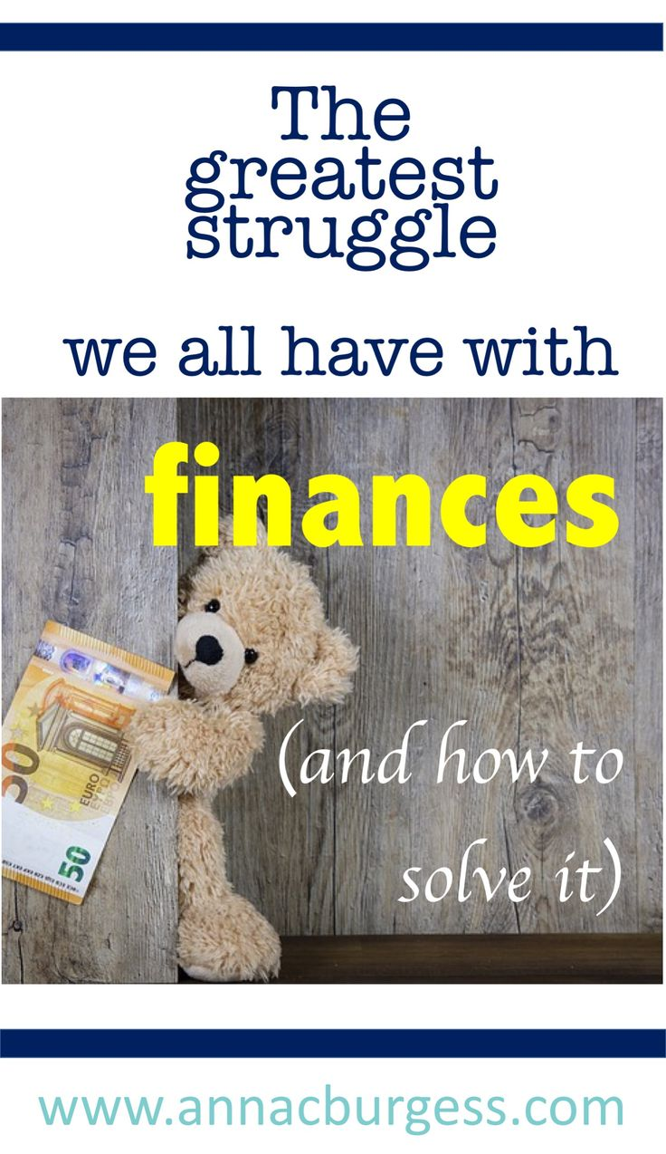 We all struggle with this when it comes to finances and faith. Click the link to see if you agree #finances and faith