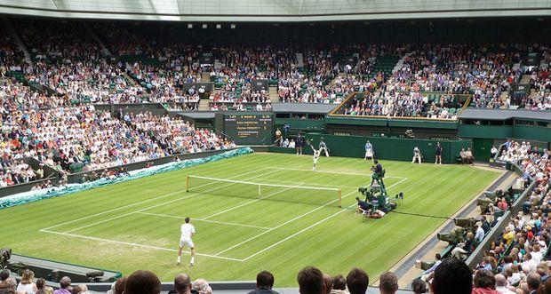 Wimbledon Day 10: Thursday, July 4 – Order of Play - http://www.tennisfrontier.com/news/atp-tennis/wimbledon-day-10-thursday-july-4-order-of-play/