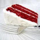 Iced Red Velvet Cake recipe - Allrecipes.com.au