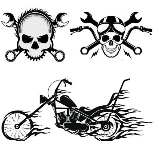 Pin By Andrew Wagner On Tattoo Designs: Pin By Katie Andrew On Skulls/Tattoo Ideas!!