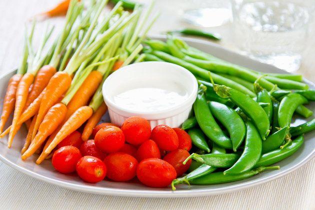 10 Satisfying Low-Sodium Snacks