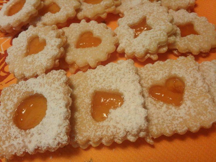 Come si preparano i Spitzbuben, tipici biscotti altoatesini