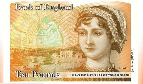 The new polymer 10 banknote due to be released in ATM in the U.K in September. Check out our website for more information. #tenpounds #newtenpoundnote #banknotes #britishnote #notesworthy #papermoney #money