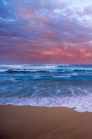 ✯ Spectacular Ocean Sunset