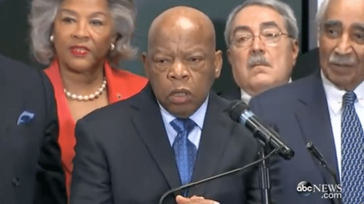 ISN'T THAT RACISM? Congressional Black Caucus Doesn't Want Latino Rep. To Join – American Lookout