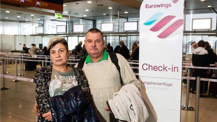 Flughafen Köln/Bonn Verspätung