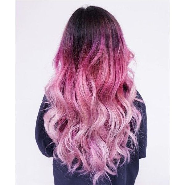 The 25 best temporary pink hair dye ideas on pinterest pink professional temporary hair color highlights streaks touch up onedor liked on polyvore featuring beauty pmusecretfo Images