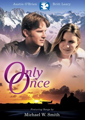 Only Once - Christian Movie/Film on DVD. http://www.christianfilmdatabase.com/review/only-once/