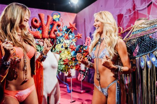 Victoria's Secret   This Week's Best Pictures!   Victoria's Secret Models