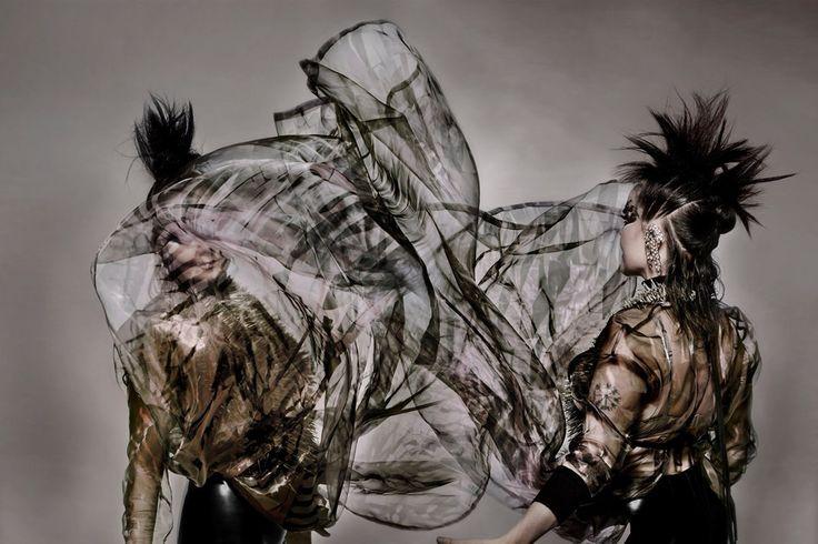 The Full Interview: Björk and Julia Davis