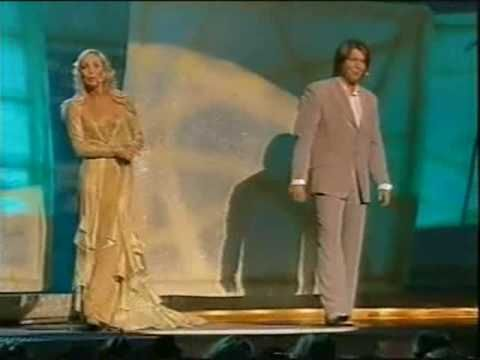 Eurovision 2002 - Annely Peebo & Marko Matvere - A little story in the music - YouTube
