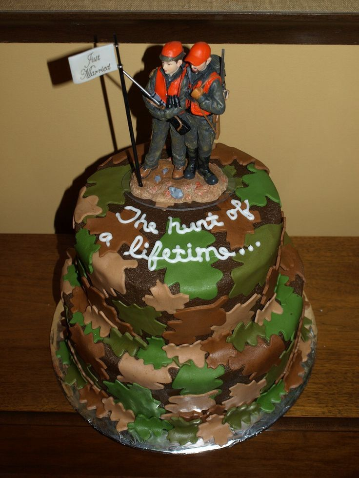 camo wedding cakes 17 best images about wedding cakes on deer 2397