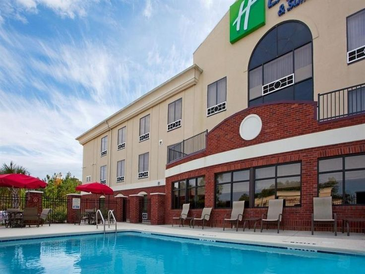 Quincy Fl Holiday Inn Express Hotel Suites I 10 United States North America Set In A Prime Location Of