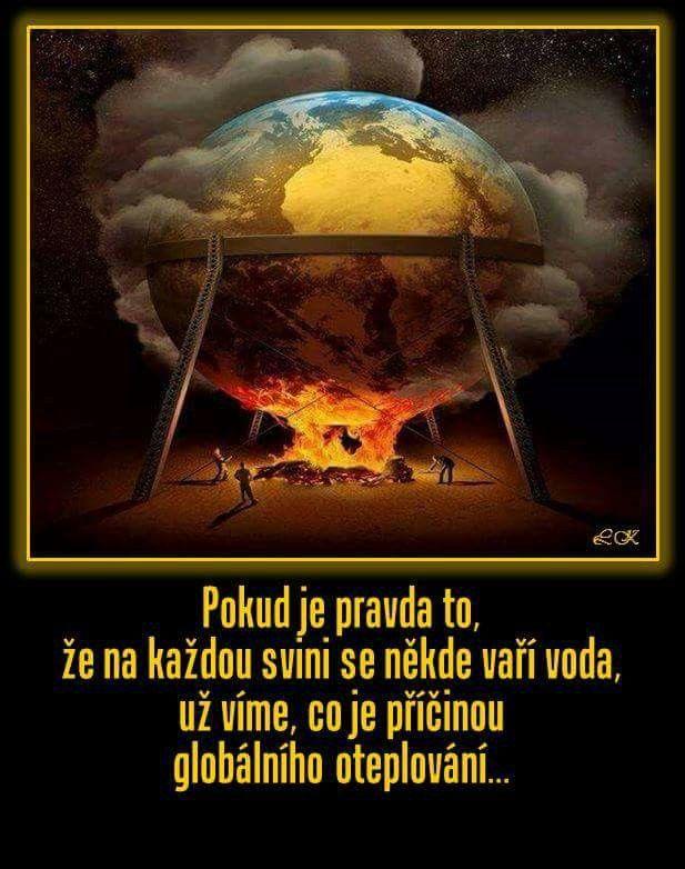 Fotka: Quod erat demonstrandum .. ;)