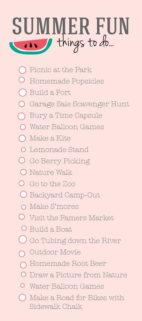 Cool Summer To Do List 1000+ ideas about Summer Bucket Lists on Pinterest  Summer Bucket, Bucket Lists and Before I Die