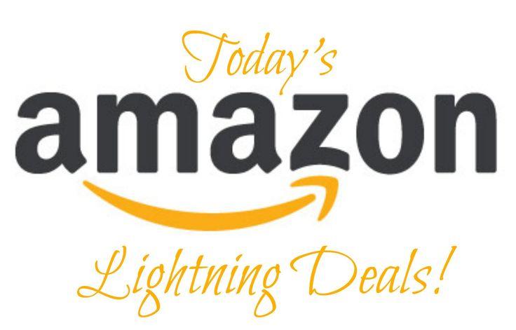 **GO GO GO** Todays Lightning Deals will go FAST! - http://www.momscouponbinder.com/go-go-go-todays-lightning-deals-will-go-fast/ #lightningdeals #clearance #hotdeals
