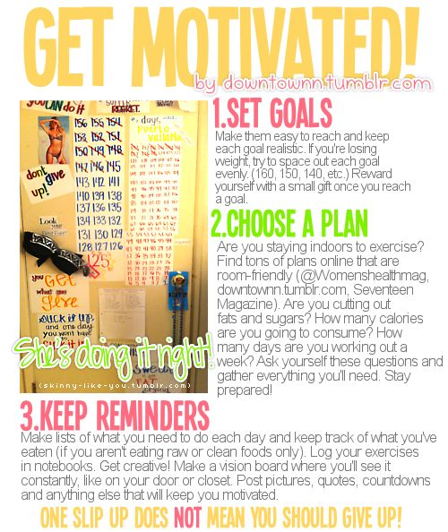 Get fit: Goals Boards, Stay Fit, Body Motivation, Get Motivation, Weights Loss Tips, Exercise Workout, Be Fit, Fit Motivation, Stay Motivation