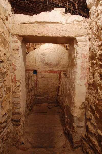 Restoration Halmyris - Murighiol - Tulcea