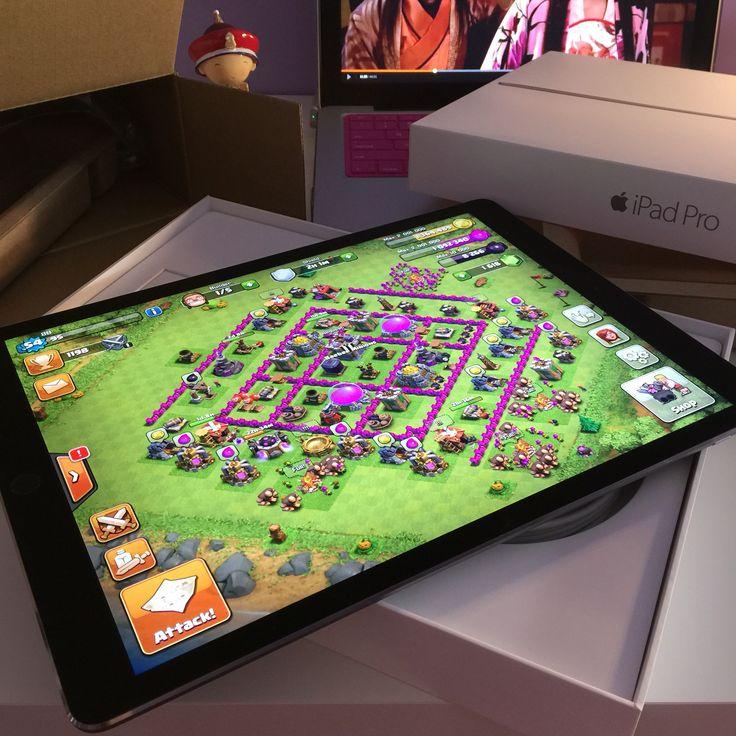 iPad Pro X Baebee Minions