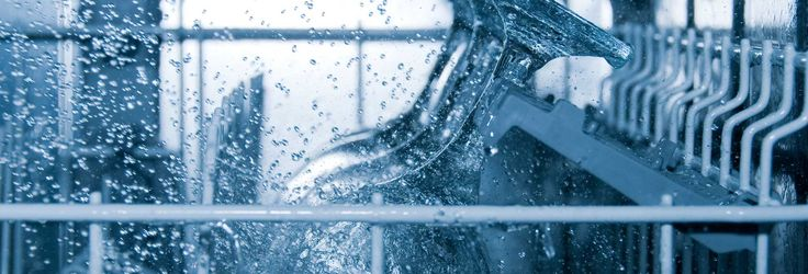 Consumer Reports highlights why some dishwasher filters have to be cleaned and others don't.