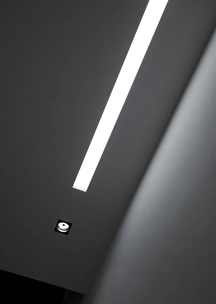 Oltre 25 fantastiche idee su Illuminazione a incasso nel ...