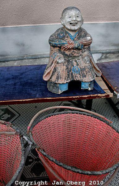 Tenmangu Monk 2010