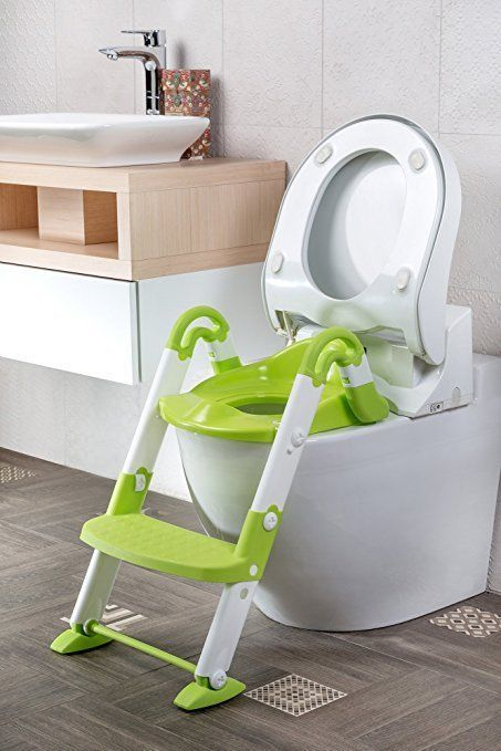 Childrens Toilet Seat Plate Great Potty Chair for Boys,Girls,Baby,Potty Training #AGU