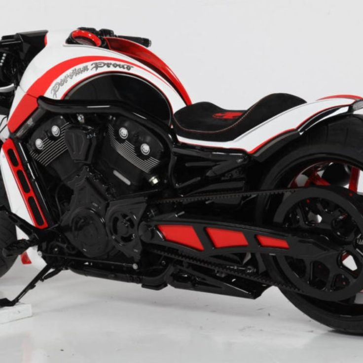 Harley-Davidson® V-Rod Cycle by HD Performance in 2020 ...