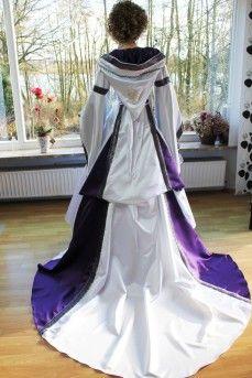 22 besten Mittelalter & Fantasy Brautkleider Bilder auf Pinterest