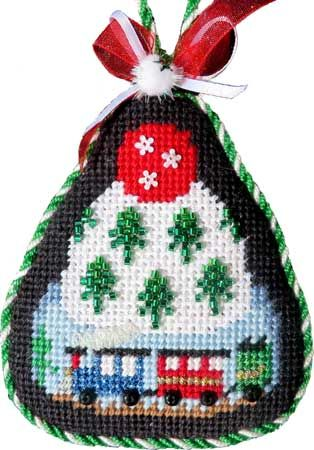 635 best Christmas Needlepoint images on Pinterest | Needlework ...