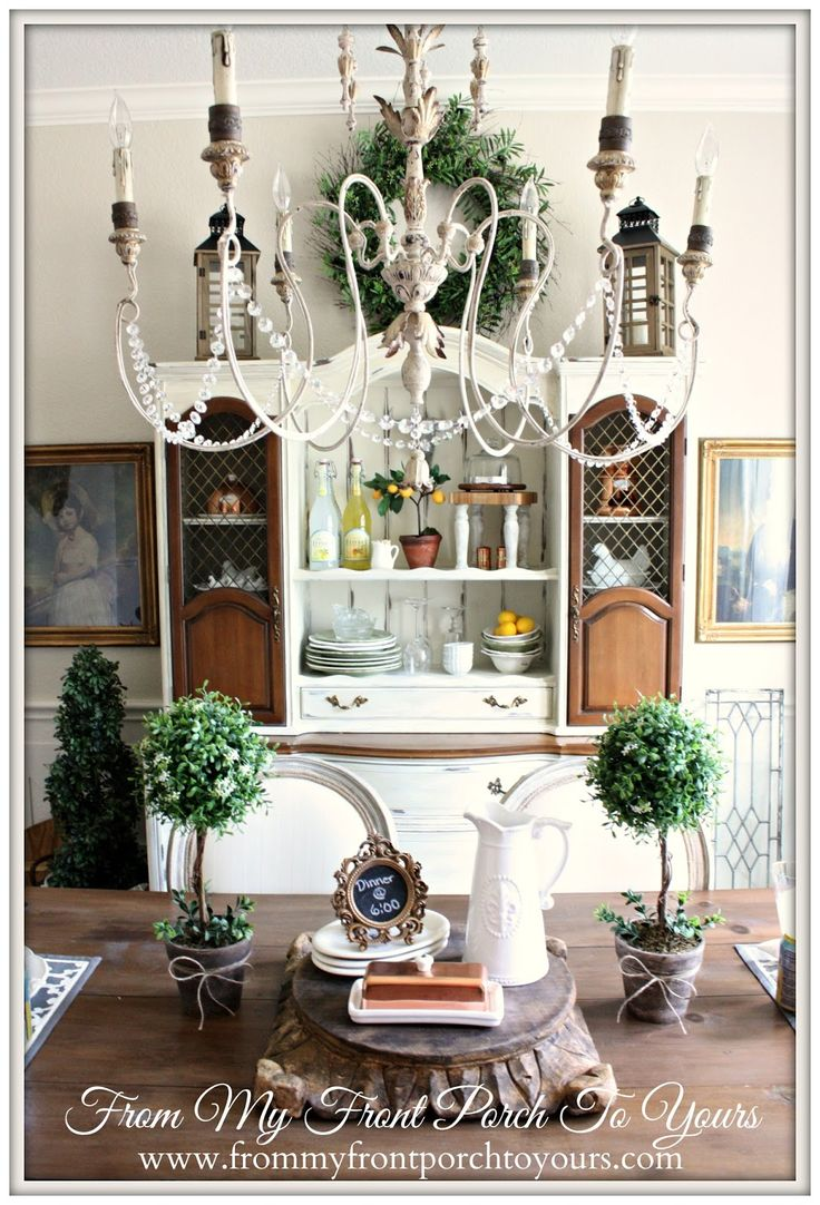 17 Best Dining Room Images On Pinterest Dining Room