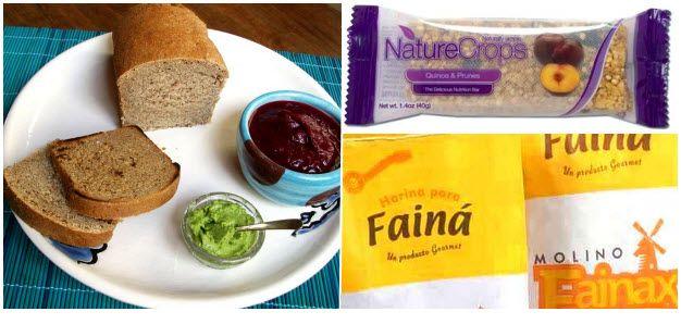 Abrí tu despensa y seguí esta guía básica para aprender a leer etiquetas y llenarla de productos más saludables http://dixit.guiaoleo.com.ar/dime-que-comes/