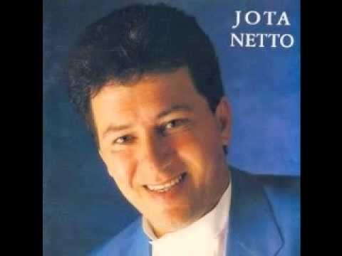Jota Netto - Nada Me Separa Desse Amor - Coleção Hinos Antigos Vol. 1