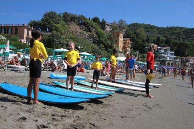 Surf Levanto
