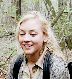 "I got Beth Greene! Which ""The Walking Dead"" Character Are You Based On Your Taste In Music?"