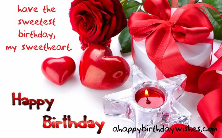 happy birthday valentine greeting cards