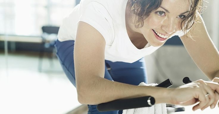 Fight Belly Fat With a Bike: Interval Workout